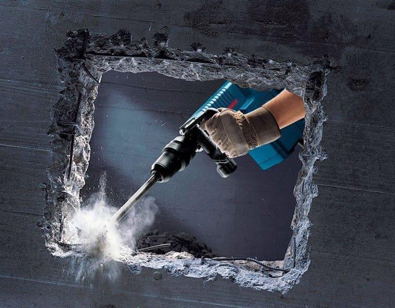Aluguel de martelete em sorocaba