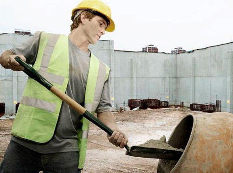 Locação de andaimes e betoneiras