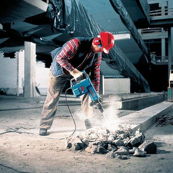 Locação de máquinas para obra