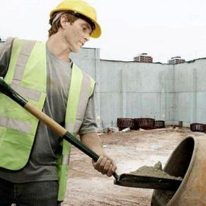 Aluguel de betoneira